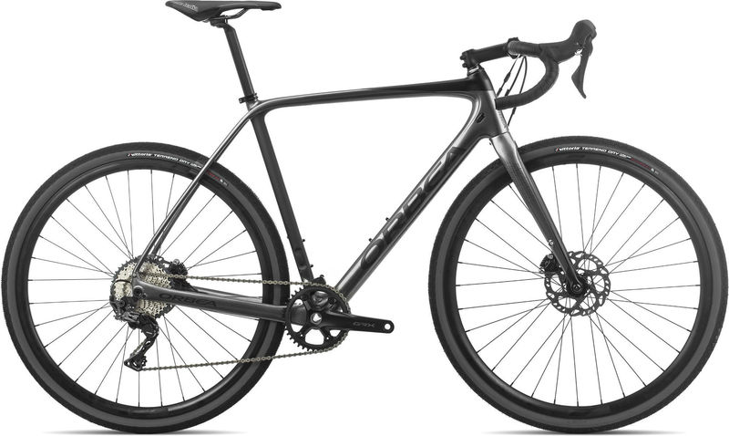 Orbea Terra M30-D 1X click to zoom image