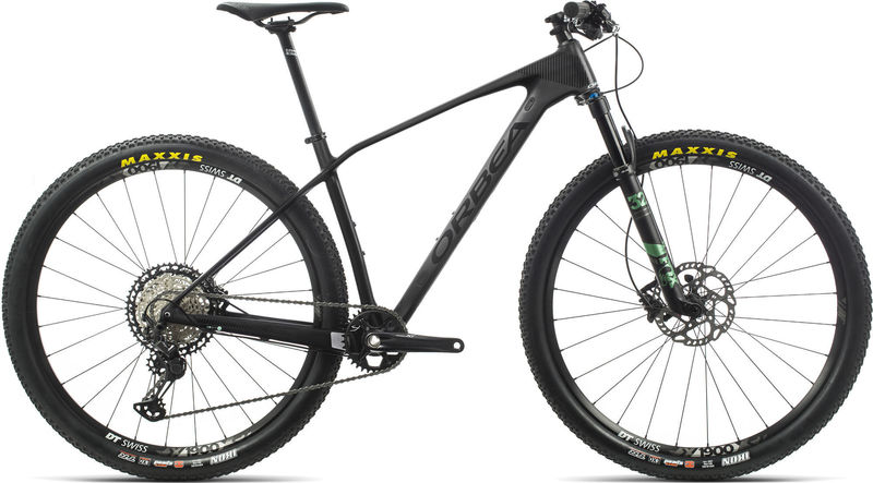Orbea Alma 29 M25 click to zoom image