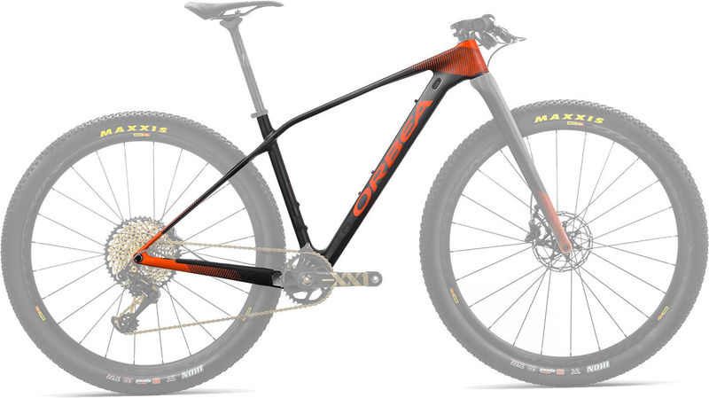 Orbea Alma 29 OMR click to zoom image