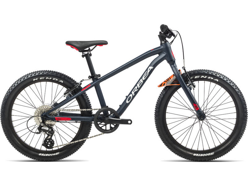 Orbea MX 20 Team Blue & Red click to zoom image