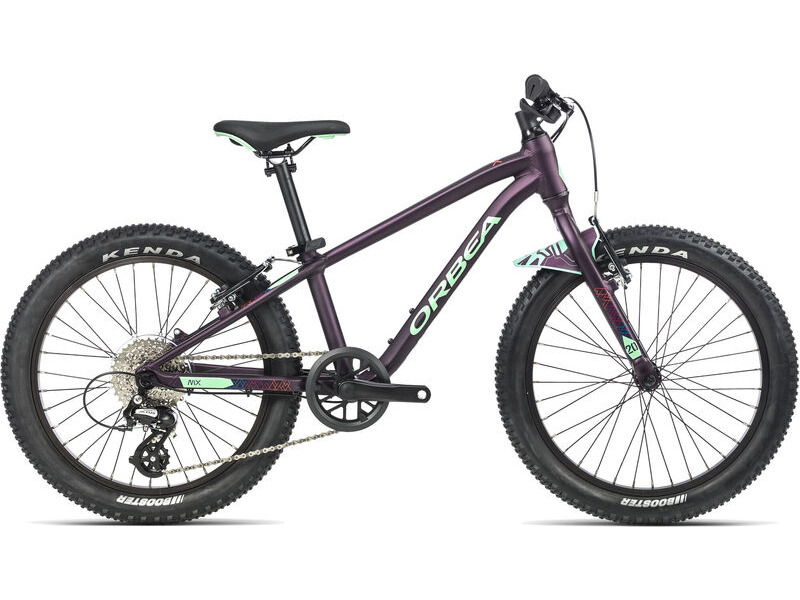 Orbea MX 20 Team click to zoom image