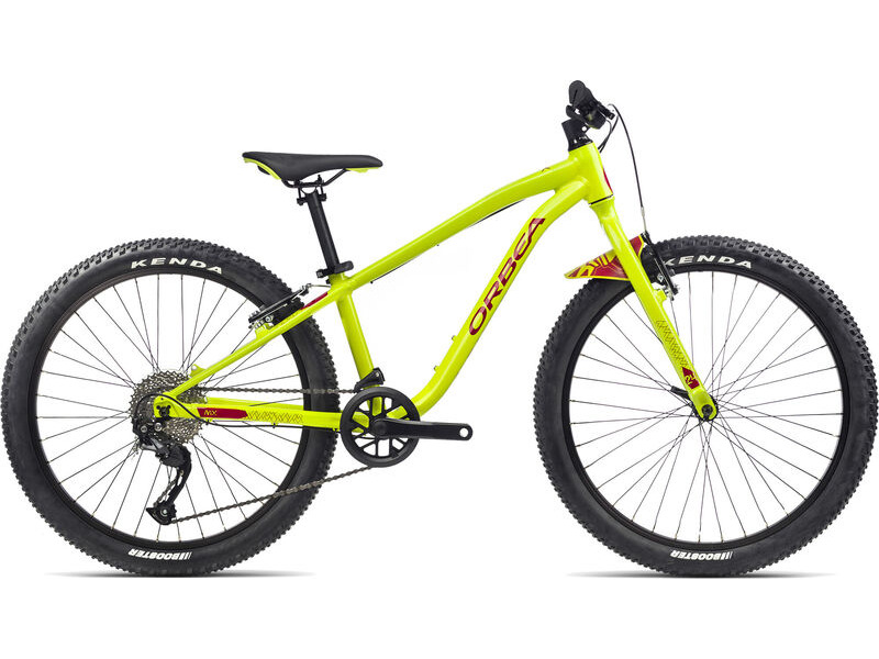 Orbea MX 24 Team click to zoom image