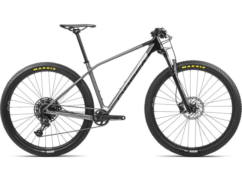 Orbea Alma M50-Eagle click to zoom image