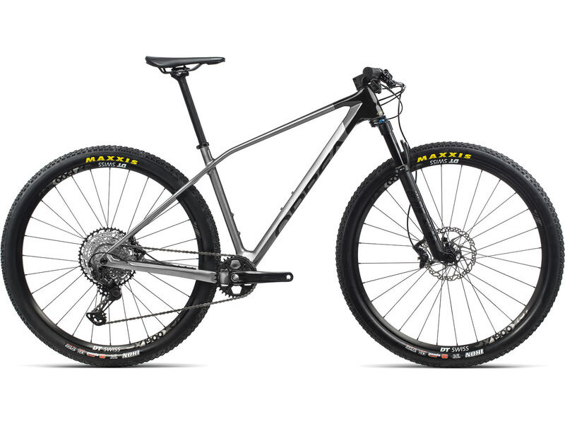 Orbea Alma M25 click to zoom image