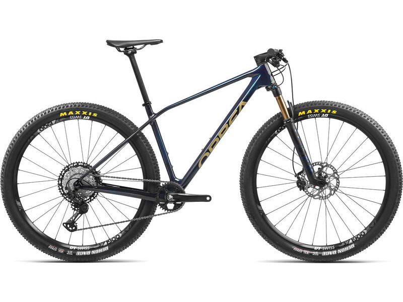 Orbea Alma M-Pro click to zoom image