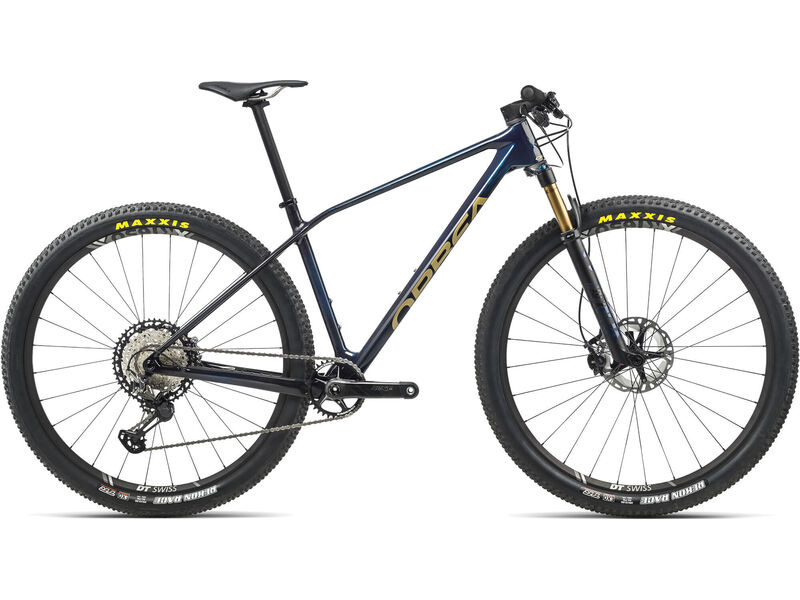 Orbea Alma M-Team click to zoom image