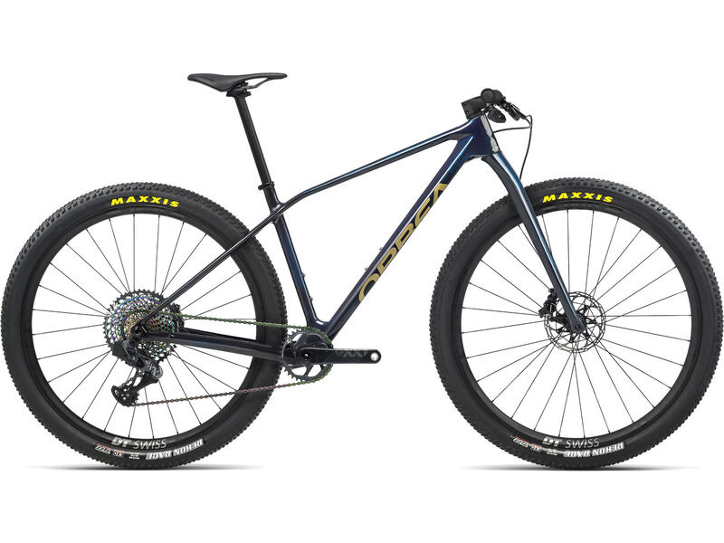 Orbea Alma M-LTD click to zoom image