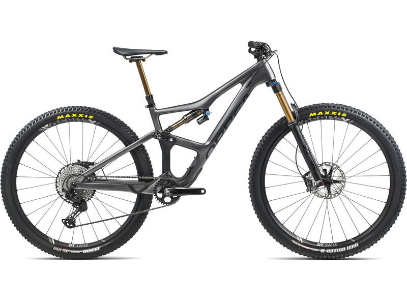 Orbea Occam M10 click to zoom image