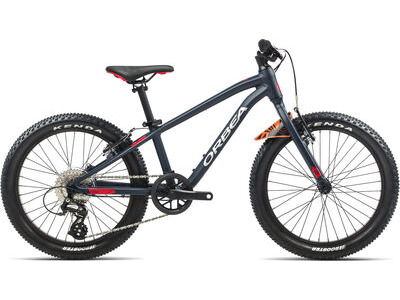 Orbea MX 20 Team Blue & Red