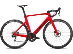 Orbea Orca Aero M30Team-D 47 Red/Black  click to zoom image