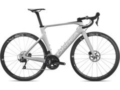 Orbea Orca Aero M30Team-D 47 Pearl/Silver  click to zoom image