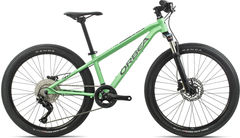 Orbea MX 24 Trail  Mint/Black  click to zoom image