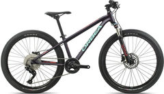 Orbea MX 24 Trail  Purple/Pink  click to zoom image