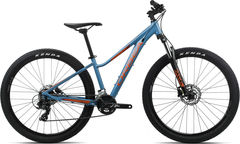 Orbea MX 27 ENT XS Dirt  Blue/Red  click to zoom image