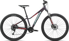 Orbea MX 27 ENT XS XC  Purple/Pink  click to zoom image