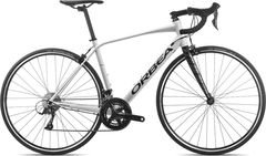Orbea Avant H50 47 White/Black  click to zoom image
