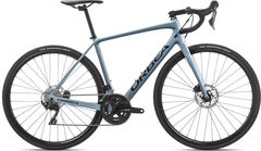 Orbea Avant M30Team-D 47 Blue/Black  click to zoom image