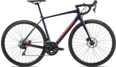 Orbea Avant M30Team-D 47 Blue/Red  click to zoom image