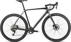 Orbea Terra M30-D 1X XS Anthracite/Black  click to zoom image