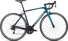 Orbea Orca M30 47 Green/Blue  click to zoom image