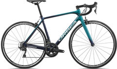 Orbea Orca M20 47 Green/Blue  click to zoom image