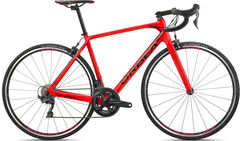 Orbea Orca M20 47 Red/Black  click to zoom image
