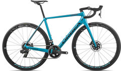 Orbea Orca M21eTeam-D 47 Blue  click to zoom image