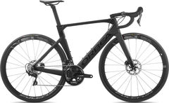 Orbea Orca Aero M30Team-D 47 Black  click to zoom image
