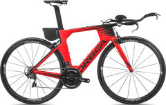 Orbea Ordu M20Team XS Red/Black  click to zoom image