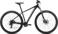 Orbea MX 29 50 M Black/Grey  click to zoom image