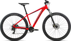 Orbea MX 29 50 M Red/Black  click to zoom image