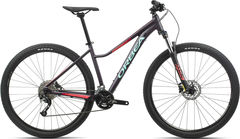 Orbea MX 27 ENT 40 S Purple/Pink  click to zoom image