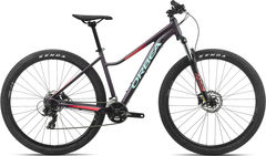 Orbea MX 29 ENT 50 L Purple/Pink  click to zoom image