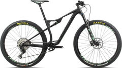 Orbea Oiz 27 H20 S Black/Graphite  click to zoom image