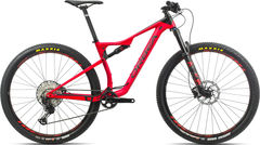 Orbea Oiz 27 H20 S Red/Black  click to zoom image