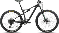 Orbea Oiz 27 H10 S Black/Graphite  click to zoom image