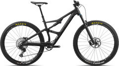 Orbea Occam H30 S Black  click to zoom image