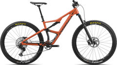 Orbea Occam H30 S Orange/Blue  click to zoom image