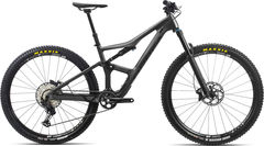 Orbea Occam M30 S Anthracite/Black  click to zoom image