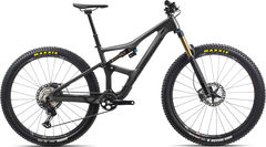 Orbea Occam M10 S Anthracite/Black  click to zoom image