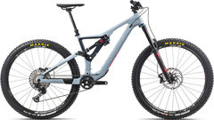 Orbea Rallon M20 S/M Blue/Red  click to zoom image