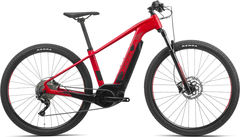 Orbea Keram 27 10 S Red  click to zoom image