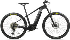 Orbea Keram 27 Max S Black  click to zoom image