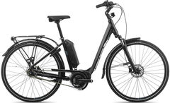 Orbea Optima Comfort 30 S/M Black  click to zoom image