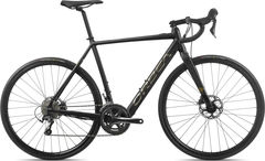 Orbea Gain D40 XS Black  click to zoom image