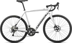 Orbea Gain D40 XS White  click to zoom image