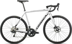 Orbea Gain D20 XS White  click to zoom image