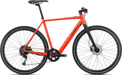 Orbea Gain F40 XS Red/Black  click to zoom image