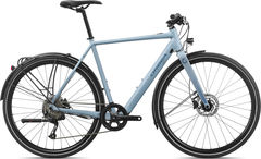 Orbea Gain F35 XS Blue  click to zoom image