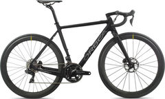 Orbea Gain M10i XS Black/Grey  click to zoom image